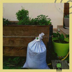 Ekaia Eko Compost Abono Orgánico Ecologico