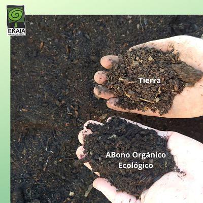 Ekaia Shop Como-diferenciar-sustrato-de-abono-organnico-Ekaia-Eko-Compost