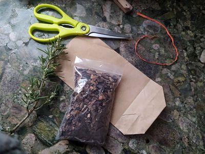 Tierra orquideas abono orgánico ecológico- Ekaia eko compost
